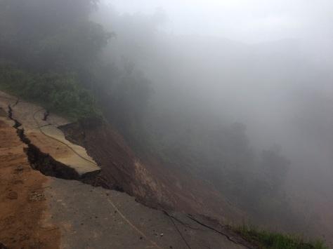 Land Slide